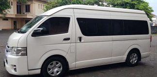 Harga Tiket Travel Jakarta Cianjur