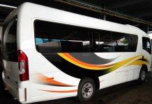 Harga Tiket Travel Jakarta Cirebon