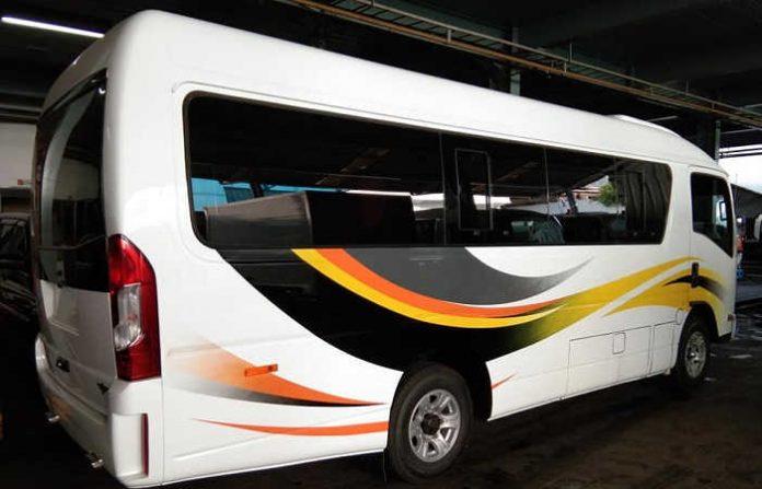 Travel Jakarta Cirebon Harga Tiket Termurah Rute Jadwal Sanjaya Tour