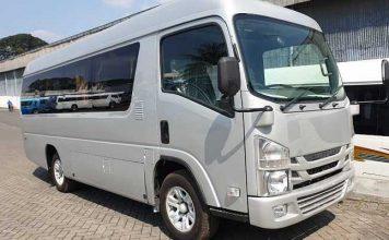 Harga Tiket Travel Jakarta Garut