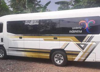 Harga Tiket Travel Jakarta Kebumen