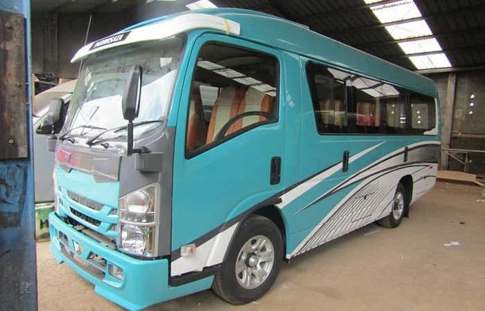 Harga Tiket Travel Jakarta Kudus
