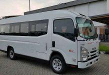 Harga Tiket Travel Jakarta Magelang