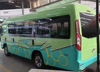 Harga Tiket Travel Jakarta Purbalingga