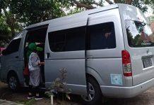 Harga Tiket Travel Jakarta Semarang