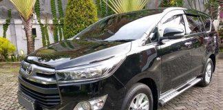 Rental Mobil Solok Harga Sewa Termurah
