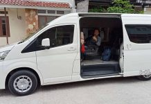 Harga Tiket Travel Bekasi Jogja