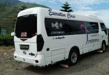 Harga Tiket Travel Bekasi Purbalingga