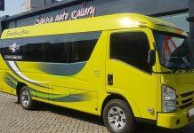 Harga Tiket Travel Bekasi Wonosobo PP