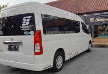 Harga Tiket Travel Bogor Jogja