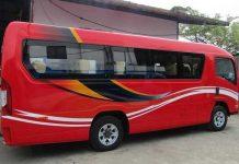 Harga Tiket Travel Bogor Wonosobo