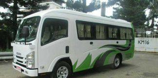 Harga Tiket Travel Jakarta Magetan