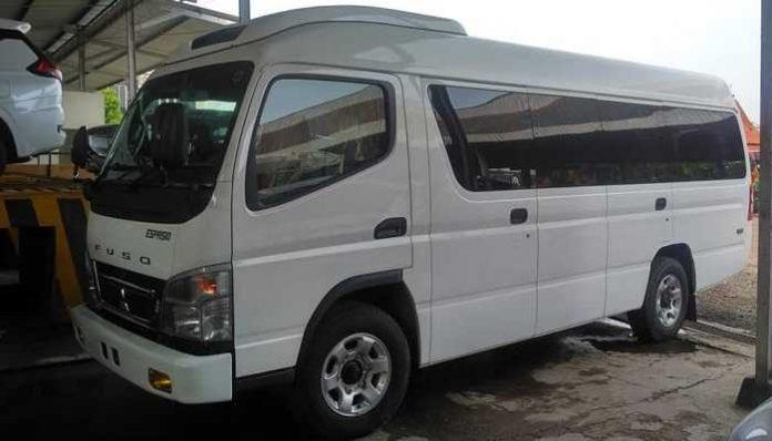 Harga Tiket Travel Jakarta Ngawi