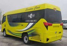 Harga Tiket Travel Semarang Pemalang
