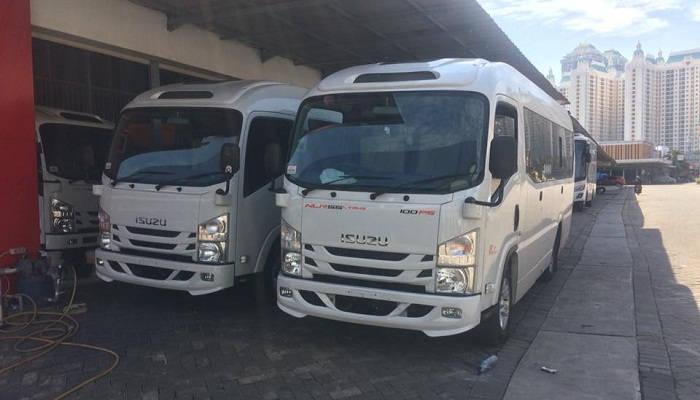 Harga Tiket Travel Semarang Tegal