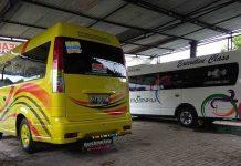 Harga Tiket Travel Tangerang Banjarnegara PP