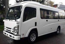 Harga Tiket Travel Tangerang Cianjur