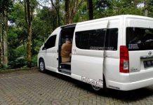 Harga Tiket Travel Tangerang Jogja PP