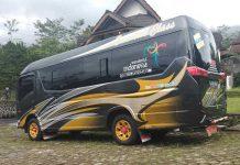 Harga Tiket Travel Tangerang Wonosobo PP