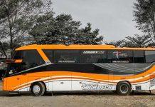 Sewa Bus Pariwisata Batam