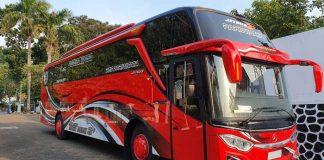 Sewa Bus Pariwisata Bukittinggi