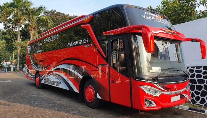 Sewa Bus Pariwisata Dumai Riau