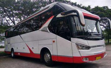 Sewa Bus Pariwisata Jambi