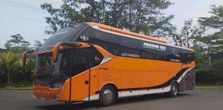 Sewa Bus Pariwisata Lampung