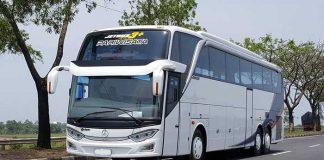 Sewa Bus Pariwisata Pekanbaru Riau