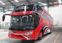 Sewa Bus Pariwisata Tangerang Dan Tangsel