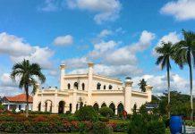 Paket Tour Wisata Pekanbaru Riau Harga Murah