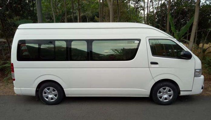 Harga Tiket Travel Bandung Bekasi