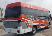 Harga Tiket Travel Bandung Cilacap