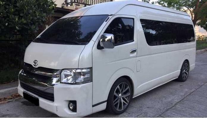 Harga Tiket Travel Bandung Cirebon