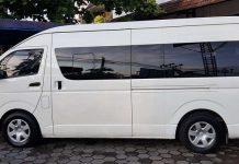 Harga Tiket Travel Bandung Jakarta