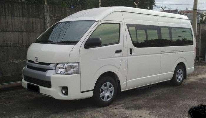 Harga Tiket Travel Bandung Semarang