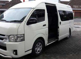 Harga Tiket Travel Bandung Tangerang