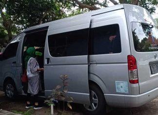 Harga Tiket Travel Cilacap Jogja