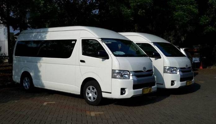 Harga Tiket Travel Serpong Purwokerto