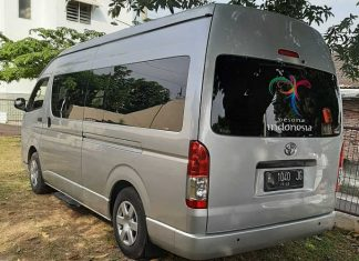 Jasa Agen Travel Depok Semarang