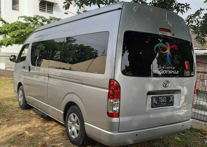 Harga Tiket Travel Bogor Semarang