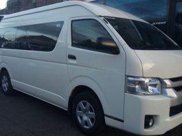 Harga Tiket Travel Lampung Jakarta