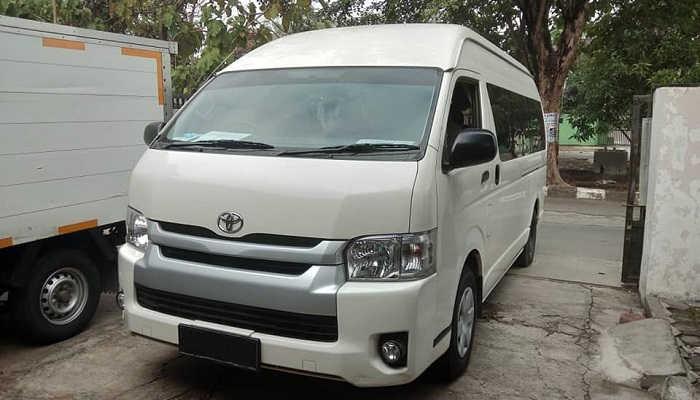 Agen Travel Dari Cirebon Ke Bandung PP