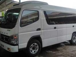 Harga Tiket Travel Cirebon Jakarta PP