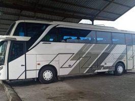 Sewa Bus Pariwisata Di Madiun