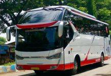 Sewa Bus Pariwisata Di Magetan