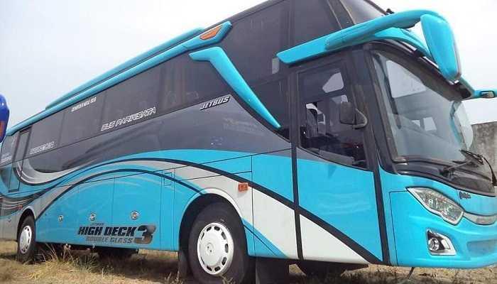 Sewa Bus Pariwisata Di Ngawi