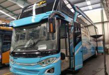 Sewa Bus Pariwisata Di Probolinggo