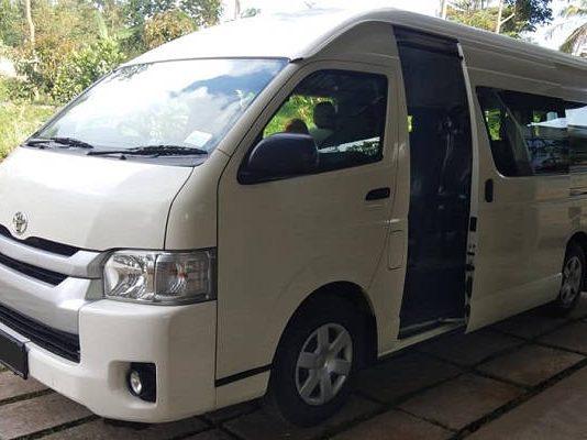 Harga Tiket Travel Pekalongan Jakarta PP Termurah