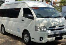 Agen Travel Batu Malang Solo PP